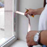 Training and Instructions for applying window film