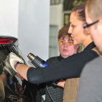 How to tint a car, Solaris979 training course