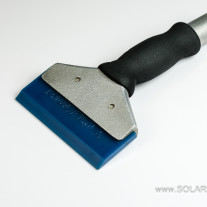 Blue Max with PERFORMAX Hand Grip, film installation tool